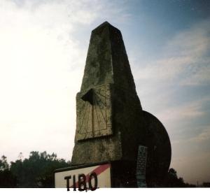 CALDAS. Tibo